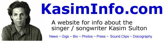 KasimInfo logo